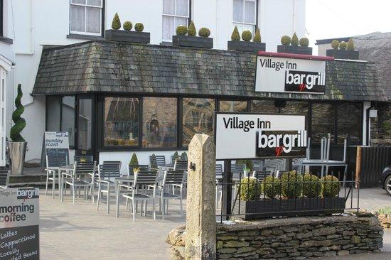Village Inn Bowness Dog Friendly