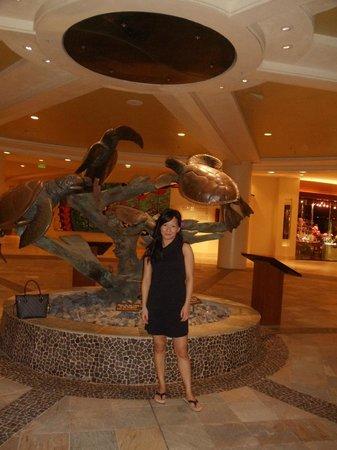 Sheraton Waikiki: Lobby
