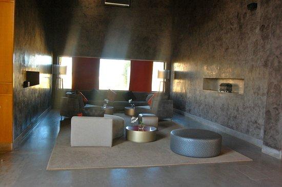Sirayane Boutique Hotel & Spa: reception
