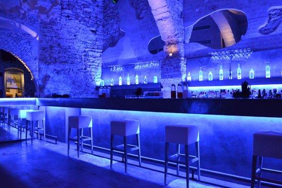 Baru Bar: The bar