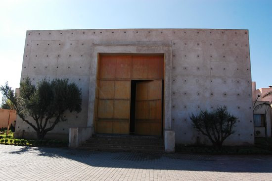 Sirayane Boutique Hotel & Spa: entrance