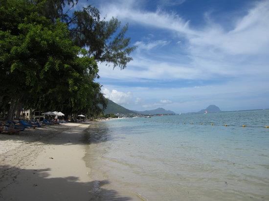 Hilton Mauritius Resort & Spa: Magnifique vue