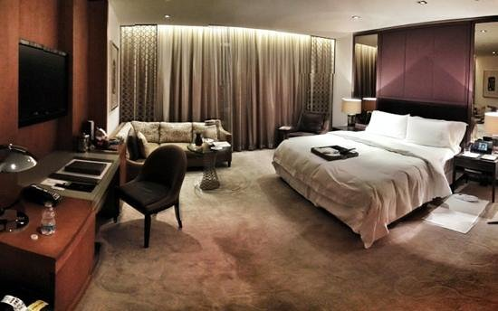 The St. Regis Mexico City: Room