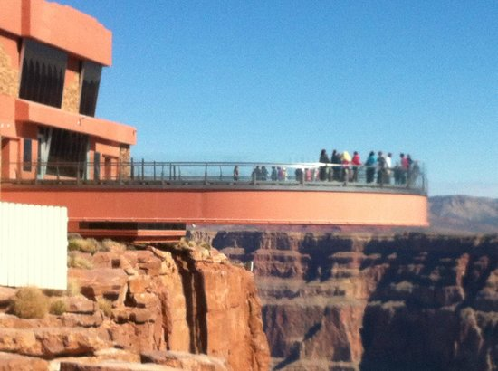 Are Grand Canyon Tours From Las Vegas Worth It