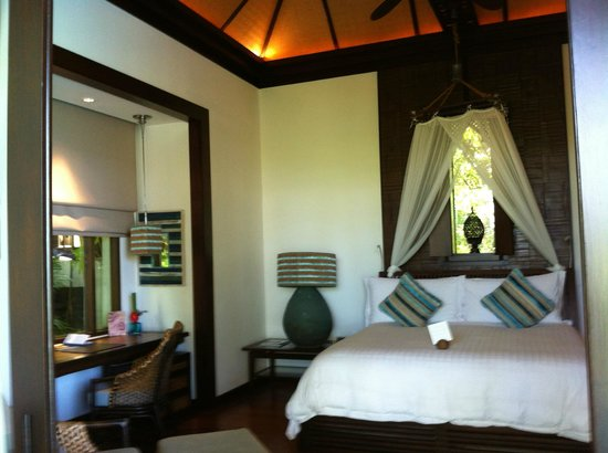 Four Seasons Resort Koh Samui Thailand: chambre