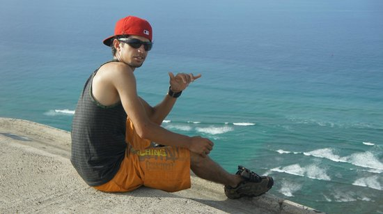 Aloha Private Tours : Ferreira