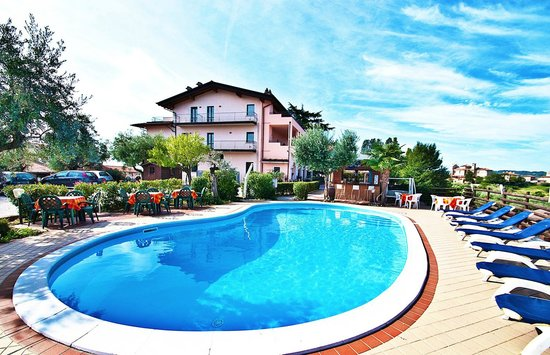 Photo of Residence Bellavista Manerba del Garda