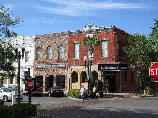 Palace Saloon (Fernandina Beach) - 2020 All You Need to Know BEFORE You Go  (with Photos) - Tripadvisor