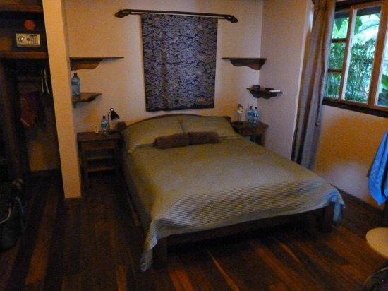 Hotel Amor de Mar: Chambre