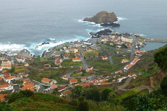 Hotel Moniz Sol : Porto Moniz