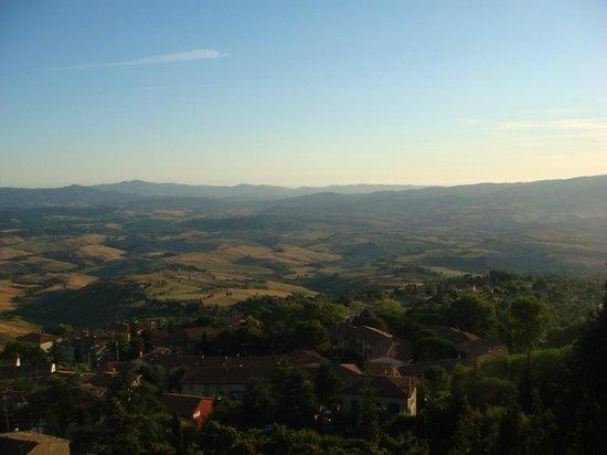 Hotel B&B Dolce Campagna: Volterra