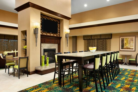 Homewood Suites by Hilton Shreveport/Bossier City: Homewood Suites Cozy Lodge