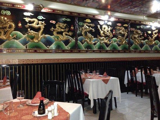 imagen Chinatown en Adeje