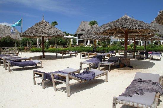 Il Sunset Village Picture Of Sunset Beach Resort Zanzibar