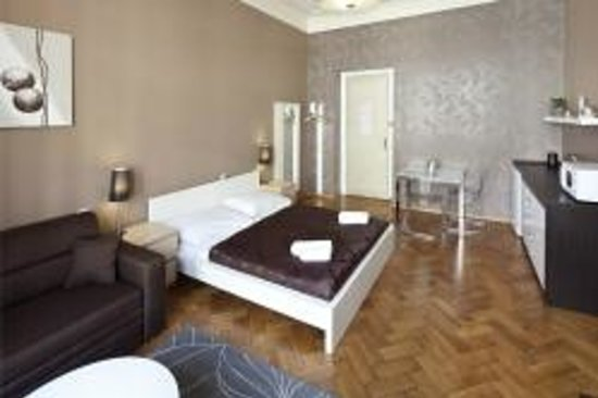 Your Apartments: Apartment in Prague in Old Town