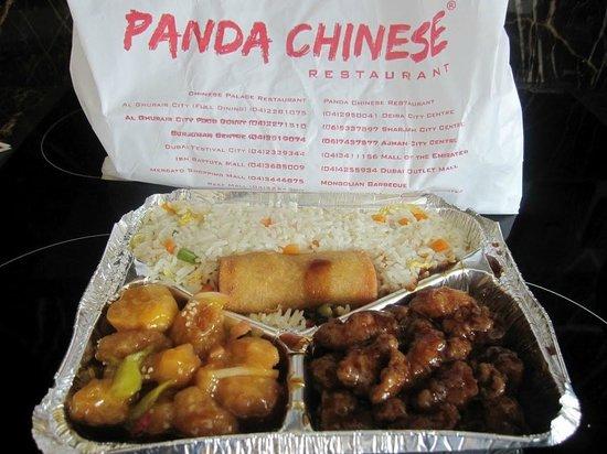 Fast Food Traveller Reviews Panda Chinese Restaurant Tripadvisor