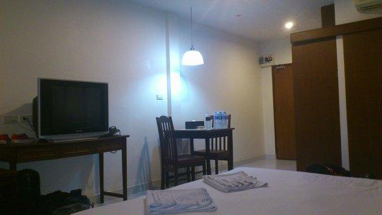 The Album Loft at Nanai Road: Room