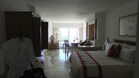 Villa Premiere Boutique Hotel & Romantic Getaway: 2nd floor prem jacuzzi suite