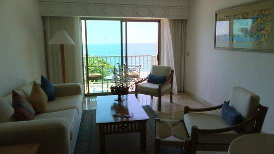Villa Premiere Boutique Hotel & Romantic Getaway: From 2nd floor