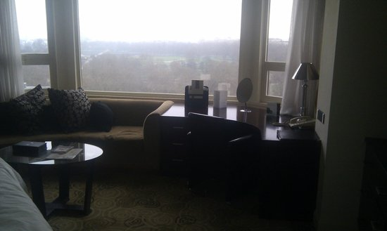 The Park Tower Knightsbridge, A Luxury Collection Hotel, London : room