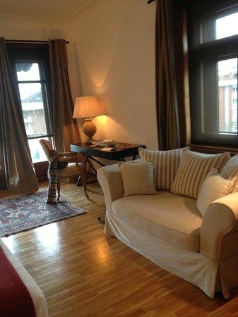 Hotel Primero Primera: Room 42
