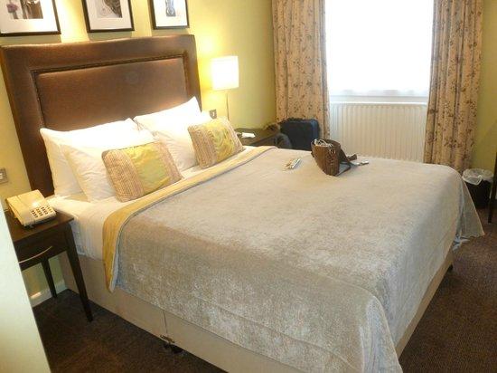 홀마크 호텔 맨체스터 사진