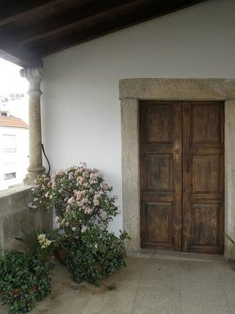 Norte de Portugal, Portugal: la casa