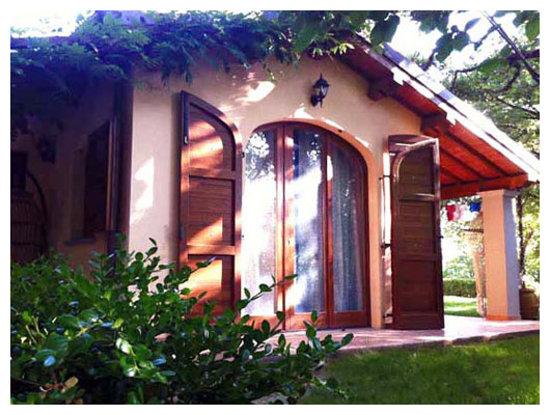 Agriturismo Borgo Nuovo di Mulinelli: Casina