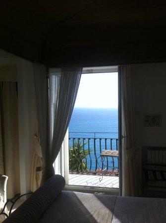 Hotel Villa Franca: room
