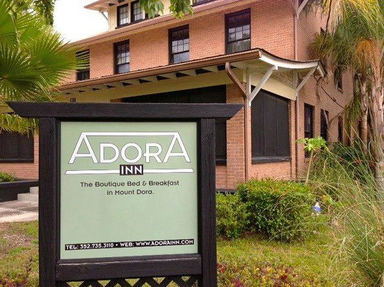 Adora Inn: Nice place to stay.