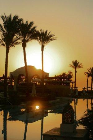 The Palace Port Ghalib: Bar
