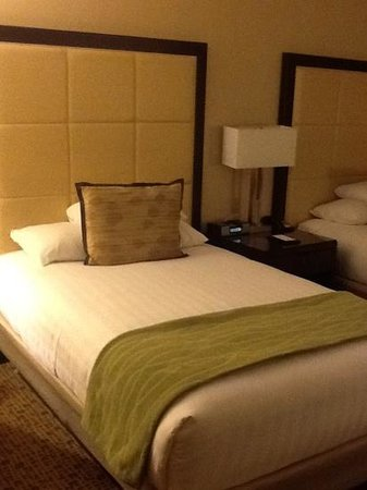 Grand Hyatt Atlanta in Buckhead : my double