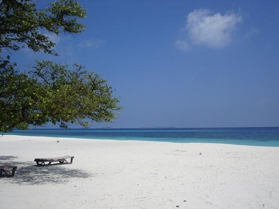 Kuredu Island Resort & Spa: Kuredu