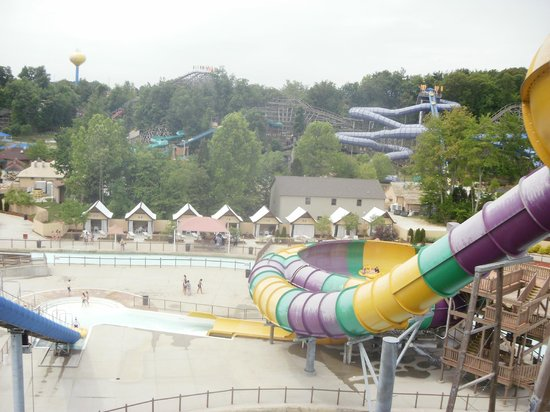 Holiday World & Splashin' Safari: Holiday World