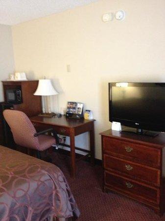 BEST WESTERN Bordentown Inn: King Room