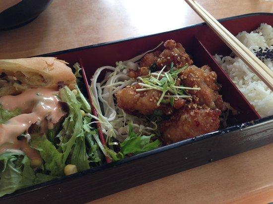 Japanese Restaurant Southport Central