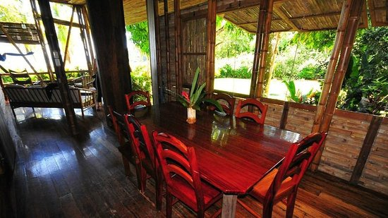Casa Bambu Resort: Casa Linda by guest James McCraw