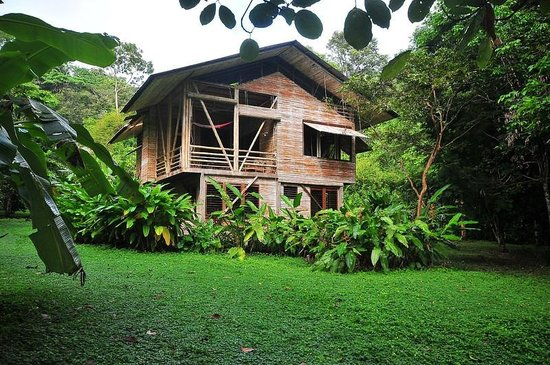 Casa Bambu Resort: Casa Pina by guest James McCraw