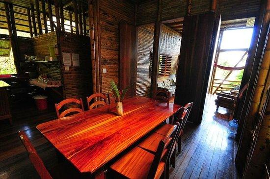 Casa Bambu Resort: Casa Sonrisa by guest James McCraw