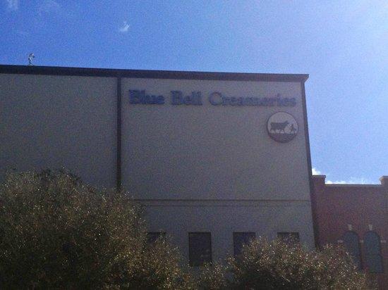Blue Bell Creameries: Blue Bell Ice Cream Factory
