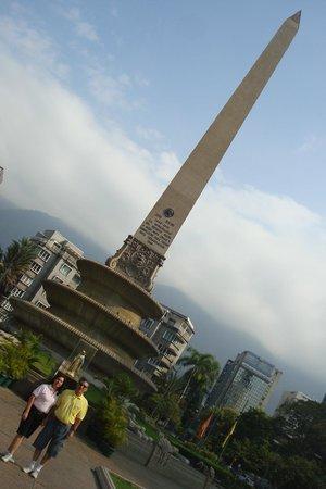 Caracas Tours