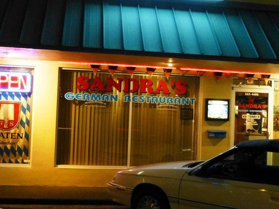 Sandra's German Restaurant
