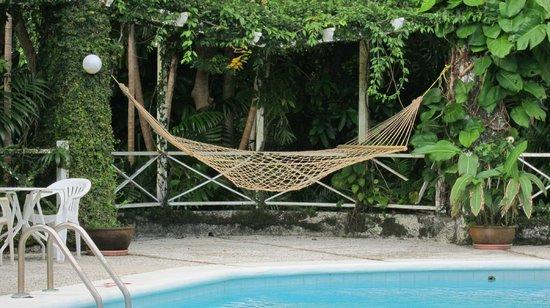 Goblin Hill Villas at San San: relax!