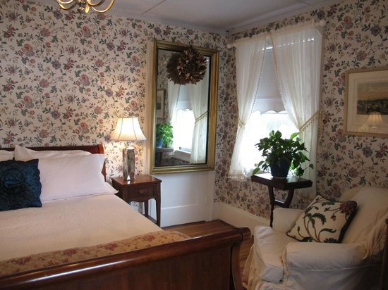 Hilltop House  Bed & Breakfast: Washington Room