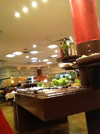 Rialto Restaurante