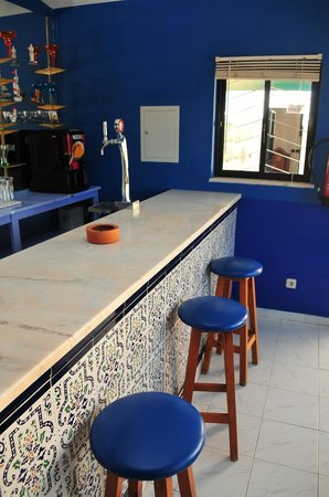 Solgarve Hotel: Bar