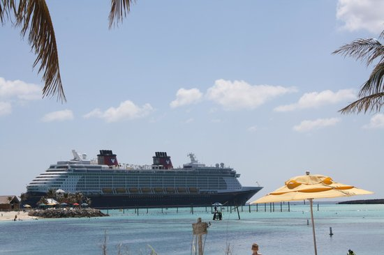 Castaway Cay : Disney Dream