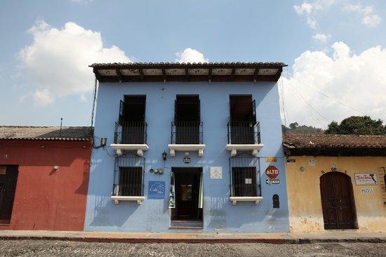 Hacia El Sur - Casa Hostal