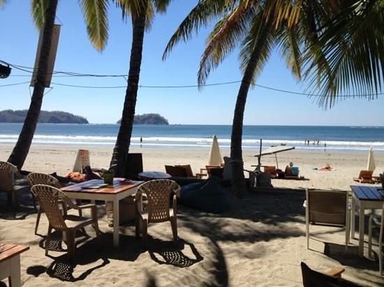 gusto beach