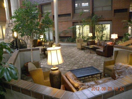 科羅拉多斯普林斯學院飯店照片